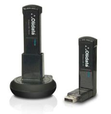 Olidata Wireless USB Set WUSBKIT01